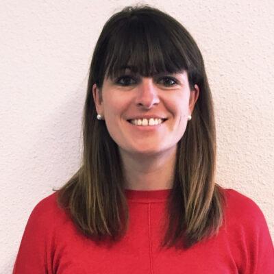 Jocelyne Martinez