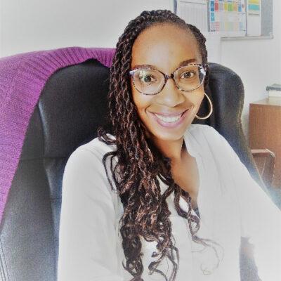 Elisabeth Ella - Organisatrice AfterWork RH Douala